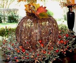 Home Fall Decor The Tuscan Home Is A Decorating Blog That Focuses On Tuscan Style