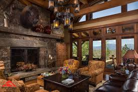 mountain homes interiors rocky mountain home interiors home design and style