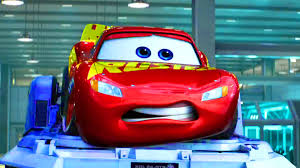 cars movie cars 3 viral video meet lightning mcqueen 2017 fandango