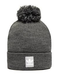 s beanie hats knitted hats trapper hats jd sports