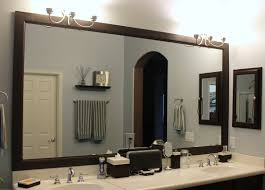 bathroom molding ideas framing a bathroom mirror ideas to beautiful the u2014 furniture and