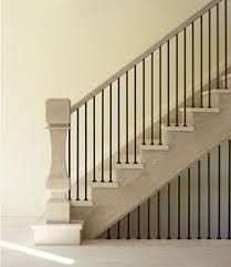Wooden Banister Spindles Wooden Staircase Railings Or Banisters Often Get Dirty Quickly