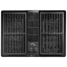 Outdoor Electric Grill Jed7430aab Jenn Air Lanai Electric Downdraft Outdoor Grill Black