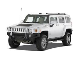 2009 hummer h3 reviews and rating motor trend