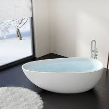Freestanding Bathroom Accessories by Bathroom Outstanding Stone Resin Bathroom Accessories 62 Bathtub