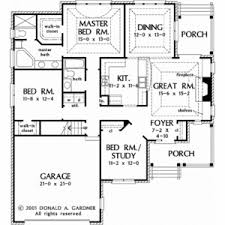 Bungalow House Plans At Eplans by Eplans Cottage House Plan Cozy Front Porch 1610 Square F