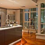 kitchen design for apartments modern small apartment kitchen with countertop and beautiful