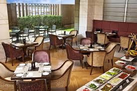 Great Plaza Buffet by Hotel Crowne Plaza New Delhi Mayur Vihar India Booking Com