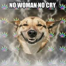 Reggae Meme - dog