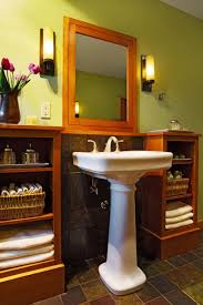 Bathroom Sink And Vanity Ideas From A Floating Vanity To A Vessel Sink Vanity Your Ideas Guide