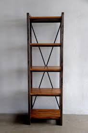 Narrow Bookcase by 15 Best Ideas Of Free Standing Bookcases