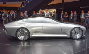 mercedes concept car mercedes benz concept iaa revealed previews the next cls u2013 news