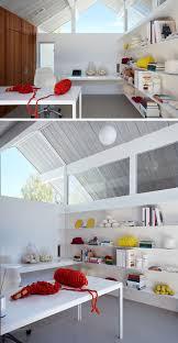 Eichler Home by This Mid Century Modern Eichler House In California Got A