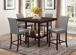 dining tables ikea dining table set 9 piece rustic dining set 7