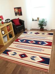 Aztec Style Rugs Aztec Print Rug Roselawnlutheran