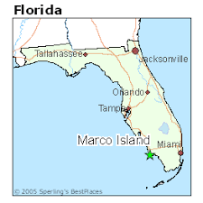 marco island florida map best places to live in marco island florida