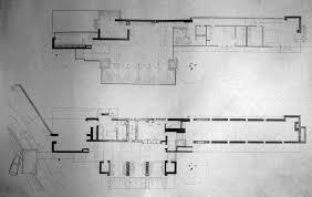Robie House Floor Plan by Margaret Siegel Portfolio Wix Com