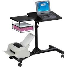 Laptop Desk With Speakers Laptop Desks Laptop Carts And Laptop Stands Onestop Ergonomics