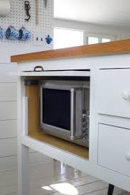 kitchen of the week a compact nautical entertaining kitchen on