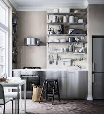 Plan De Travail Central Cuisine Ikea by Indogate Com Cuisine En L Ikea