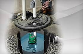 Basement Water Pump by Basement Sump Pump Installation Experts In Duluth Mn