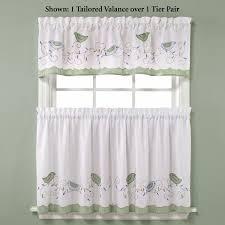 Cheap Curtains And Valances Decoration Cheap Kitchen Valances 30 Inch Kitchen Curtains
