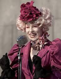 Effie Halloween Costume 25 Hunger Games Ideas Hunger