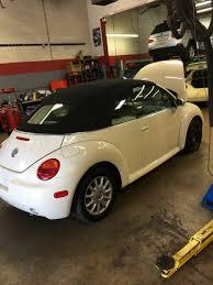 volkswagen beetle white 2005 white vw beetle u2013 willow spring garage