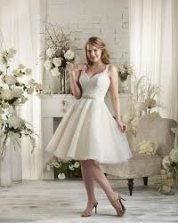 simple knee length wedding dresses discount princess spaghetti wedding dresses knee