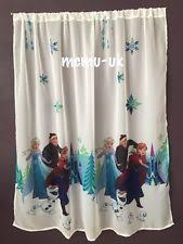 frozen curtains ebay