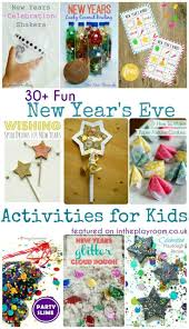 174 best new years activity for kids images on pinterest new