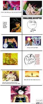 Uuuu Meme - the ultimate bardock meme by prozombiekillr meme center