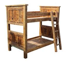 Stackable Bunk Beds Rustic Bunk Beds This Why You Should Pick This With Stairs Cedar