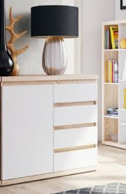 Beech Effect Sideboard White Display Cabinets And High Black Gloss Sideboards Cabinet