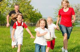 5 at home family bonding activities
