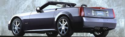 cadillac xlr colors cadillac xlr and xlr v tech center