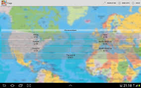 Do Continents Have Flags Flag Quiz Android Apps On Google Play
