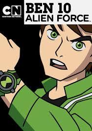 ben 10 alien force 2008 rent dvd blu ray dvd netflix