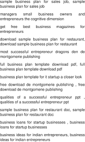download business plan template doc restaurant pdf free p cmerge