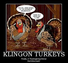the goddess thanksgiving humor