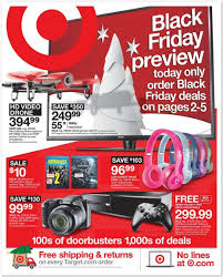 target stores open thanksgiving see all 40 pages of the 2015 target black friday ad fox59