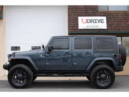 dark grey jeep 2007 jeep wrangler unlimited news reviews msrp ratings with