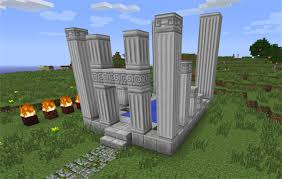 Minecraft Decoration Mod Chisel Mod For Minecraft 1 6 4 And 1 6 2