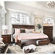 wood bedroom sets for less overstock com