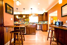 orange kitchen decorating ideas 7196 baytownkitchen also decor