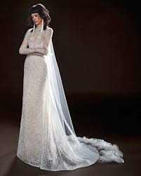 Designer Wedding Dresses Vera Wang Vera Wang 2018 Wedding Dress Collection Martha Stewart Weddings
