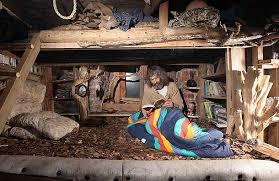 underground tiny house relaxshacks com june 2011