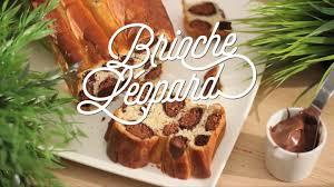 brioche cuisine az brioche léopard cuisineaz