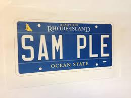 ri dmv reveals new license plate design wpri 12 eyewitness news