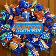 florida gators home decor 12x5 collegiate tin sign florida gator country 393436